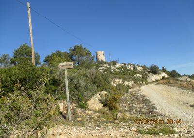 2019-02-27 Sierra de Irta-El Pinar-Campanilles-Sta. Magdalena de Pulpis(130)