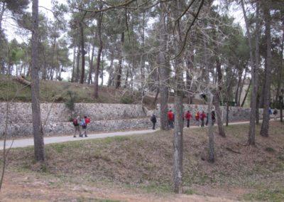 2019-03-06 Sierra de Enguera-Altos Salomon-Fuentes Navalon(101)