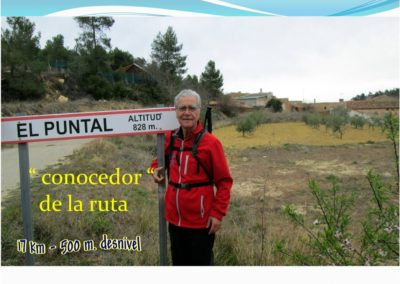 2019-03-06 Sierra de Enguera-Altos Salomon-Fuentes Navalon(133)