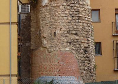 2019-03-13 Marxa Fallera-Murallas de la Valencia Musulmana(110)