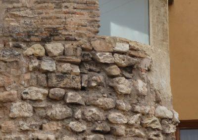 2019-03-13 Marxa Fallera-Murallas de la Valencia Musulmana(112)