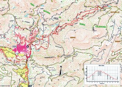 Mapa Serra 20 años
