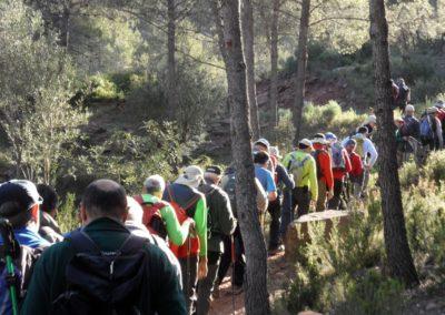 2019-03-27 Serra-Barraix-Font de LOmbria-Serra(104)