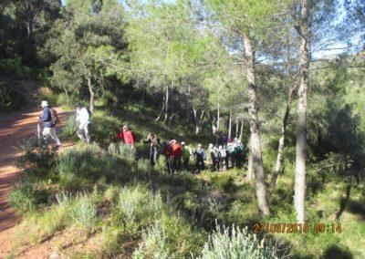 2019-03-27 Serra-Barraix-Font de LOmbria-Serra(118)