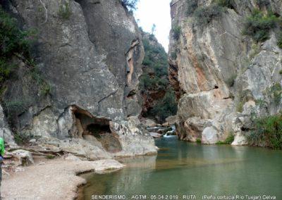 2019-04-03 Chelva-Peña Cortada-Rio Tuejar-Chelva(126)