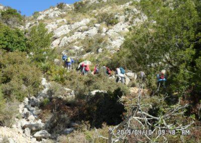 2019-04-10 Sierra de Olta(106)