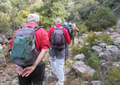 2019-04-17 Circular Caudiel-Pico de las Palomas(107)