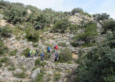 2019-04-17 Circular Caudiel-Pico de las Palomas(109)