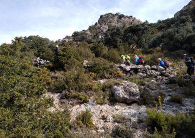 2019-04-17 Circular Caudiel-Pico de las Palomas(112)