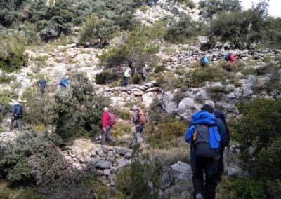 2019-04-17 Circular Caudiel-Pico de las Palomas(113)