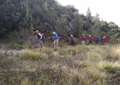 2019-04-17 Circular Caudiel-Pico de las Palomas(115)