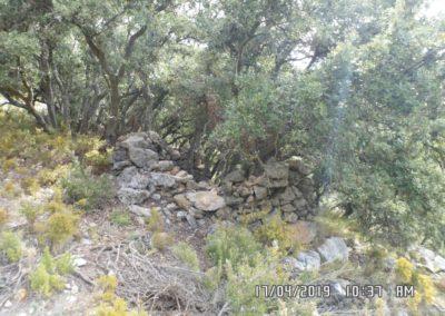 2019-04-17 Circular Caudiel-Pico de las Palomas(116)