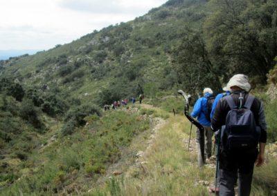 2019-04-17 Circular Caudiel-Pico de las Palomas(121)