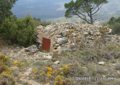 2019-04-17 Circular Caudiel-Pico de las Palomas(123)