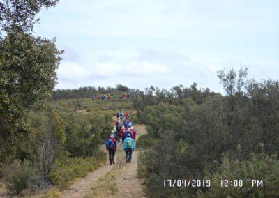 2019-04-17 Circular Caudiel-Pico de las Palomas(124)