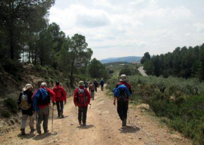 2019-04-17 Circular Caudiel-Pico de las Palomas(129)