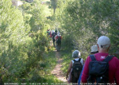 2019-05-15 Vallada-Serra Grosa-Alto de Eixa-Vallada(112)