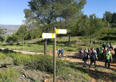 2019-05-15 Vallada-Serra Grosa-Alto de Eixa-Vallada(115)