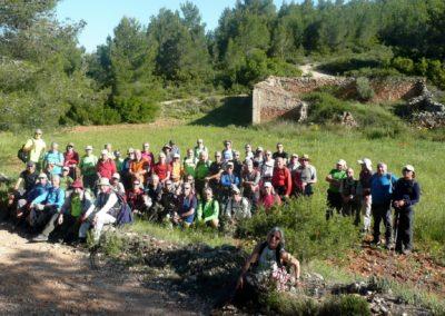 2019-05-15 Vallada-Serra Grosa-Alto de Eixa-Vallada(116)