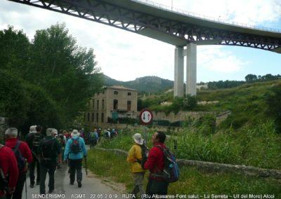 2019-05-22 Alcoy-Pico de la Serreta-Ojo del Moro-Alcoy(104)