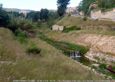 2019-05-22 Alcoy-Pico de la Serreta-Ojo del Moro-Alcoy(108)