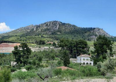 2019-05-22 Alcoy-Pico de la Serreta-Ojo del Moro-Alcoy(110)