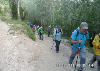 2019-05-22 Alcoy-Pico de la Serreta-Ojo del Moro-Alcoy(112)