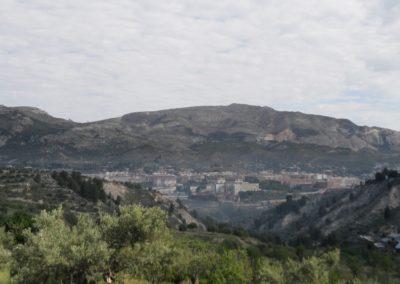 2019-05-22 Alcoy-Pico de la Serreta-Ojo del Moro-Alcoy(114)