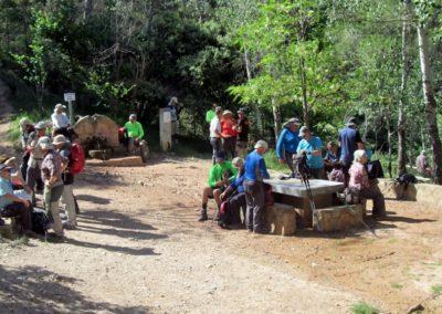 2019-05-22 Alcoy-Pico de la Serreta-Ojo del Moro-Alcoy(118)