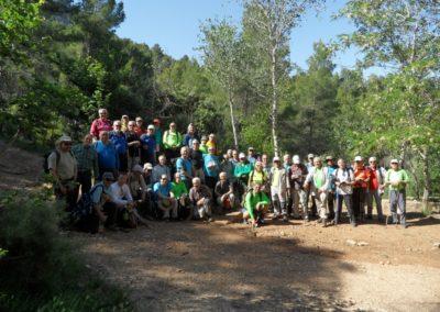2019-05-22 Alcoy-Pico de la Serreta-Ojo del Moro-Alcoy(119)