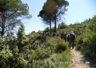 2019-05-22 Alcoy-Pico de la Serreta-Ojo del Moro-Alcoy(120)