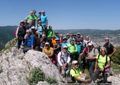 2019-05-22 Alcoy-Pico de la Serreta-Ojo del Moro-Alcoy(126)