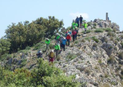 2019-05-22 Alcoy-Pico de la Serreta-Ojo del Moro-Alcoy(127)