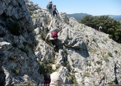2019-05-22 Alcoy-Pico de la Serreta-Ojo del Moro-Alcoy(130)