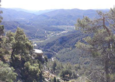 2019-05-29 Montanejos-Sendenro La Bojera-Barranco de Mainera(113)