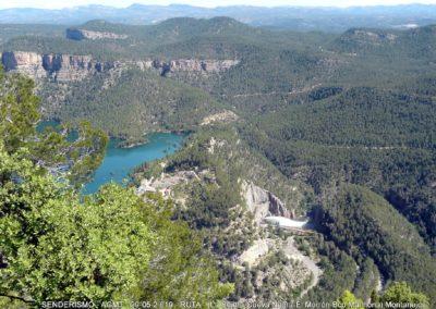 2019-05-29 Montanejos-Sendenro La Bojera-Barranco de Mainera(118)