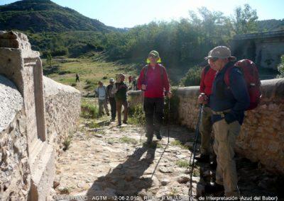 2019-06-12 Rio Mijares-Azud del Molinete(106)