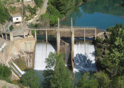 2019-06-12 Rio Mijares-Azud del Molinete(116)