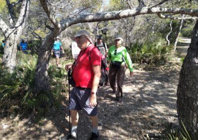 2019-06-19 Fin de Curso-Alcossebre-Cala Archinaga(115)