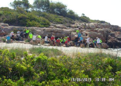 2019-06-19 Fin de Curso-Alcossebre-Cala Archinaga(118)