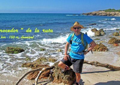 2019-06-19 Fin de Curso-Alcossebre-Cala Archinaga(130)