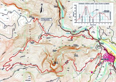 Mapa Montanejos-Morrón-Maimona[10738]
