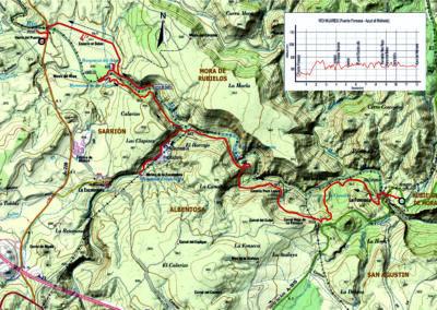 Mapa rio Mijares (1)