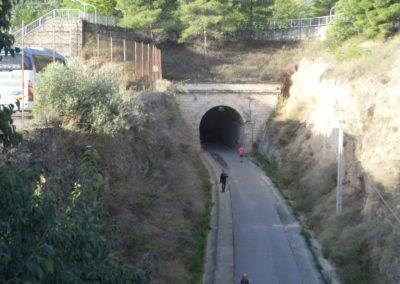 2019-09-18 Dup. Ruta verde de Alcoy-Pinturas Cuevas La sagra(101)