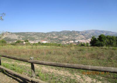 2019-09-18 Dup. Ruta verde de Alcoy-Pinturas Cuevas La sagra(104)