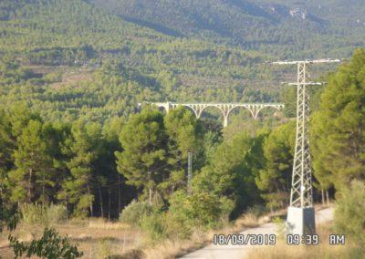 2019-09-18 Dup. Ruta verde de Alcoy-Pinturas Cuevas La sagra(106)