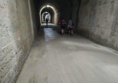 2019-09-18 Dup. Ruta verde de Alcoy-Pinturas Cuevas La sagra(112)
