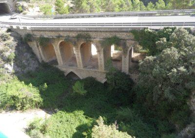 2019-09-18 Dup. Ruta verde de Alcoy-Pinturas Cuevas La sagra(116)