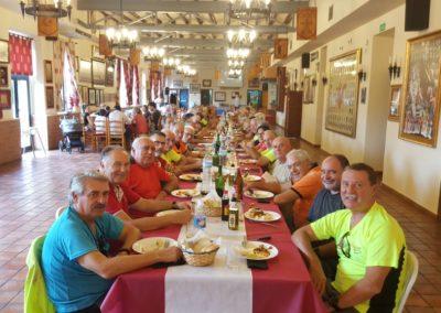 2019-09-18 Dup. Ruta verde de Alcoy-Pinturas Cuevas La sagra(130)