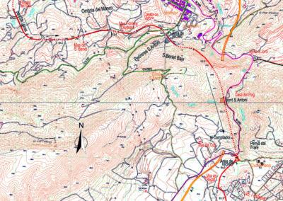 Mapa Via V.Alcoy (1)